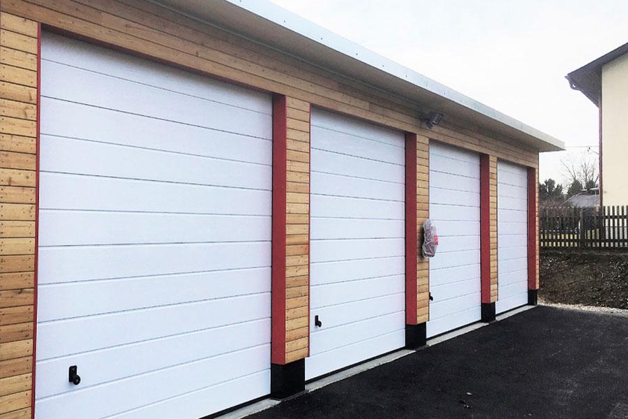 Garage Holz garagen aus holz