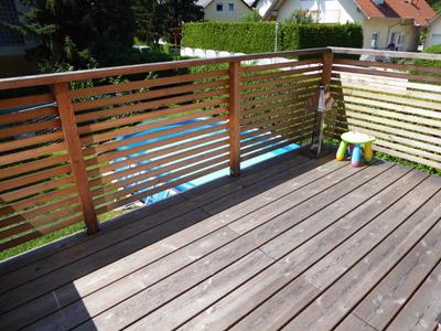 Terrassen Aus Holz Fur Ihre Erholung Im Garten