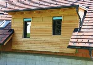 Dachstuhl mit Satteldach, stützenfrei_2