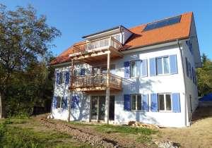 Terrassen-Balkon-Kombi