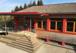 Volksschule St. Radegund, 4 Jahre danach