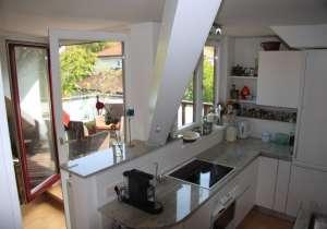 Wohnraum-Erweiterung mit Balkon