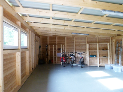 carport aus holz planen bauen montagebaus tze vom. Black Bedroom Furniture Sets. Home Design Ideas