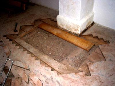 Fußboden Erneuern Altbau ~ Altbau boden sanierung u wohn design